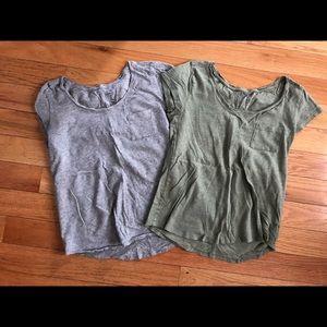 Gap everyday comfort tee bundle